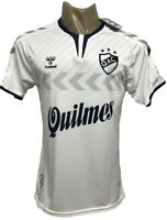 QUILMES HOME SOCCER JERSEY 2019 2020