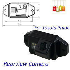 Night Vision for Toyota Prado 2700 4000 Car High Definition Reversing Camera Kit