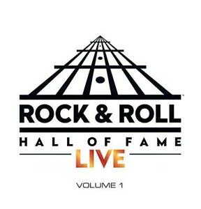 Rock And Roll Hall Of Fame - Volume One - Various Artists (NEW VINYL LP)