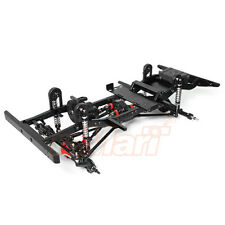 Xtra Speed D90 1/10 Crawler 275mm WB ARTR Extended Chassis Rail Ver #XS-CAR-906