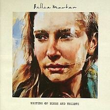 Billie Marten Writing of Blues and Yellows CD 2016
