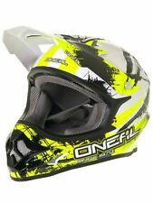 Motorrad-Helme aus Polycarbonat für Männer O'Neal