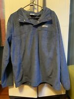 columbia Pullover Xl