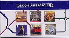 GB 2013 LONDON UNDERGROUND PRESENTATION PACK No.480