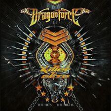 DRAGONFORCE - KILLER ELITE  2 CD NEU