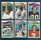 1977 TOPPS GIANTS RAY RHODES  ROOKIE CARD #98