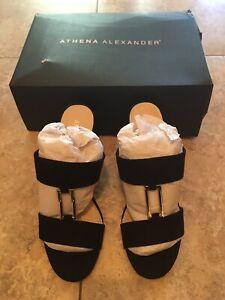 Athena Alexander Womens Strasborg Sneaker
