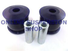Suits Land Rover Discovery 3 SUPER PRO Rear Upper Control Arm Bush Kit SUPERPRO