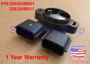 New Throttle Position Sensor fits Infiniti G20 I30 Nissan Maxima Altima Sentra