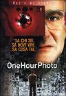 ONE HOUR PHOTO DVD THRILLER