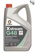 Coma Xstream G48 Anticongelante & Refrigerante-Listo Para Usar - 5 Litros-xsg48m5l