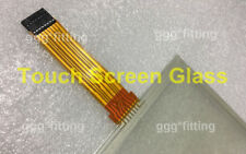 New listing One For Allen Bradley Ab 2711P-Rd8D Touch Screen Digitizer Glass + Tracking Id