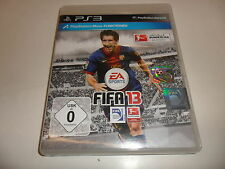 PlayStation 3  PS 3  FIFA 13 (4)