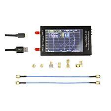 43 50khz 3ghz Nanovna F V2 Vna Network Antenna Analyzer Uhf Hf Vhf With Stylus