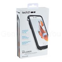 Genuine Tech21 Water/Dustproof Impact Resist Evo Xplorer iPhone 6 6s Case Cover