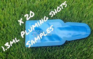 SALE Avon Anew Skin Reset Plumping Shots 20 x 1.3ml with Protinol FREE P&P 👀