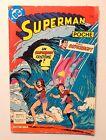 SUPERMAN - POCHE N°68 MENSUEL DC AVEC SUPERBOY SAGEDITION DL 1983