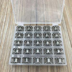 Singer Universal Set & Spool Box Metal + Machine Case Storage Sewing Bobbins