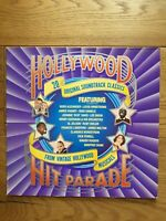 Various ‎– Hollywood Hit Parade RCA ‎– ZL 70136 Vinyl, LP, Album, Compilation,
