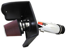 K&N 77 Series Air Intake System 10-17 Toyota Tundra 4.6L & 10-11 Sequoia 4.6L V8