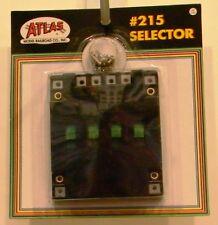 NIB Atlas 215 Selector