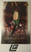 2003-04 Upper Deck Lebron James RC #4