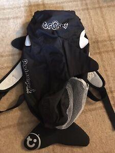 Trunki Paddlepak Swim Bag Whale