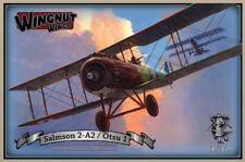 Wingnut Wings 1/32 SALMSON 2-A2/Otsu 1 # 32038