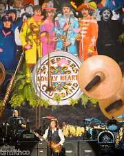 Paul McCartney Beatles 8x10 Photo 018
