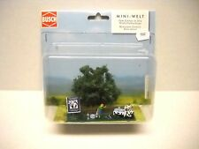 Busch Ho Scale Milk Truck Delivery Scene 7720