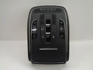 Audi A8 S8 4H Led Innenraumleuchte Innenleuchte 4H0947135 schwarz Homelink soul