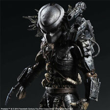 2018 Play Arts The Predator 11'' PVC Action Figure Statue Model Collection Gifts