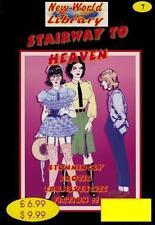 NWL #7 - Stairway To Heaven - Transvestite/Crossdressing Fiction