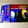 Midget – The Lost World WPCR-2131 JAPAN CD OBI E11-90