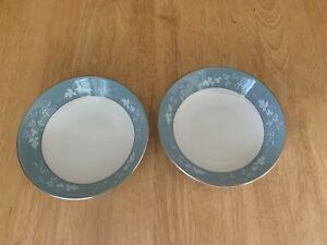 Royal Doulton Reflection 2 X Bowls
