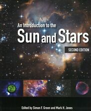 An Introduction to the Sun and Stars Open University 9781107492639