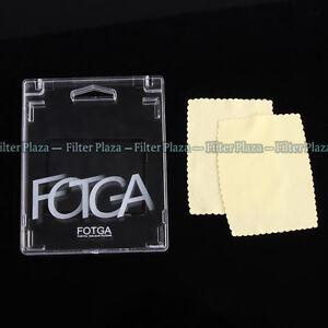 FOTGA Optical Glass Rigid LCD Screen Protector For Pentax K7 K5 K-7 DSLR Camera