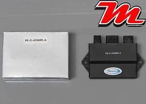 Boitier CDI Procom PE-C-AY660R-A CDI Yamaha Rhino 450 (06-10)