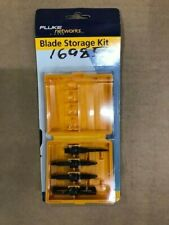 Fluke Networks Blade Storage Kit 10979004 110 Blade 66 Blade NEW
