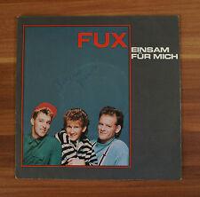 """Single 7"""" Vinyl FUX - Einsam für mich"""