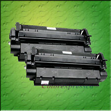 2 TONER CARTRIDGE FOR CANON X-25 LBP-3200 8489A001AA