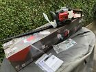 Scheppach Petrol Hedge Trimmer HT25-60P 25.4Cc 2 Stroke Hardly Used