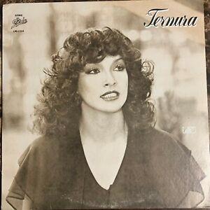 Claudia de Colombia, Vol 10 Ternura, 1979 Mexican Lp Latin Pop