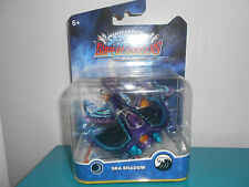 17.02.01.1 Jeu video Skylanders superchargers VF figurine véhicule sea shadow