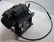 Stock OEM Transmission Six Speed off 2008 Harley Davidson FXDF Fat Bob #U5222