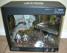 Star Wars The Black Series Ewok Battle on Endor Toys'R'Us Exclusive Canadian