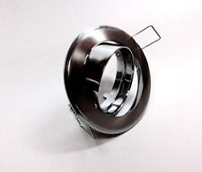 Einbaustrahler Einbauspot inkl. Leuchtmittel 20W 12V Eisen Metall A50 Günstig