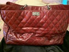 Chanel Grand Shopping Tote Bag