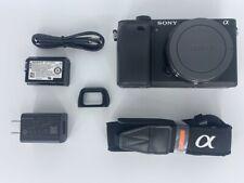 Sony A6400 Digital Camera Body Only **Open Box**