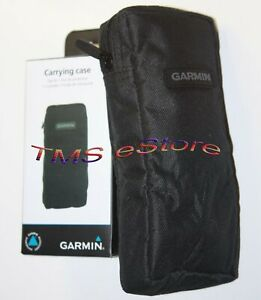 Genuine Authentic Garmin Carry Case for GPS-MAP 62stc  62sc 64s 66i 010-10117-02